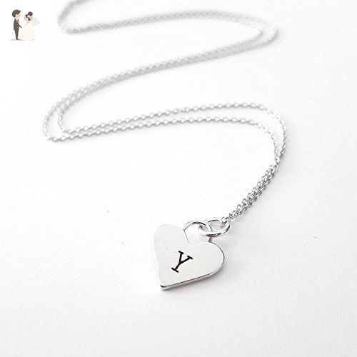 friendship necklace matching jewellery personalised necklaces couple partner