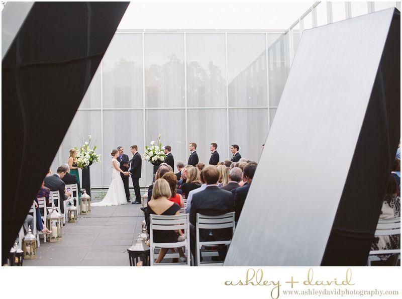 NC Museum Of Art Wedding Erin Matt Raleigh Photographers