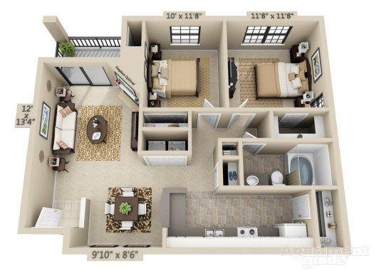 Fountain View on the Plaza Apartments - Kansas City, MO 64112 | Apartments for Rent