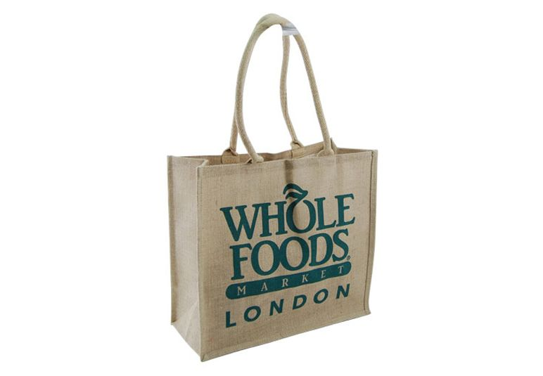 Whole Foods Market Jute Bag This Is Only 1 Of Many We Ve