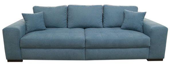 Mega Ecksofa Breite 340cm Big Sofas    sofadepotde big - big sofa oder wohnlandschaft