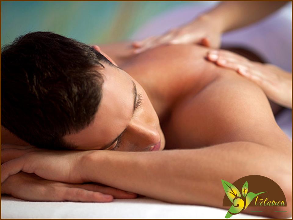 EL MEJOR SPA. ¿Sabías que recibir un masaje al mes mejora tu calidad de vida? En esta época en la que vivimos con el estrés a flor de piel, es importante liberar tensiones. Con nuestro masaje de alivio muscular, podrás disminuir contracturas y dolores musculares realizando presión profunda, manipulaciones intensas sobre músculos y estiramientos. En Velamen SPA te invitamos a comunicarte con nosotros al teléfono 5562-6264 o a través de WhatsApp al 044(55)74166796 para obtener una cita y…