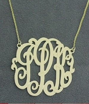 love this! This is what I want for Mother's day w/A's initials...hint hint!