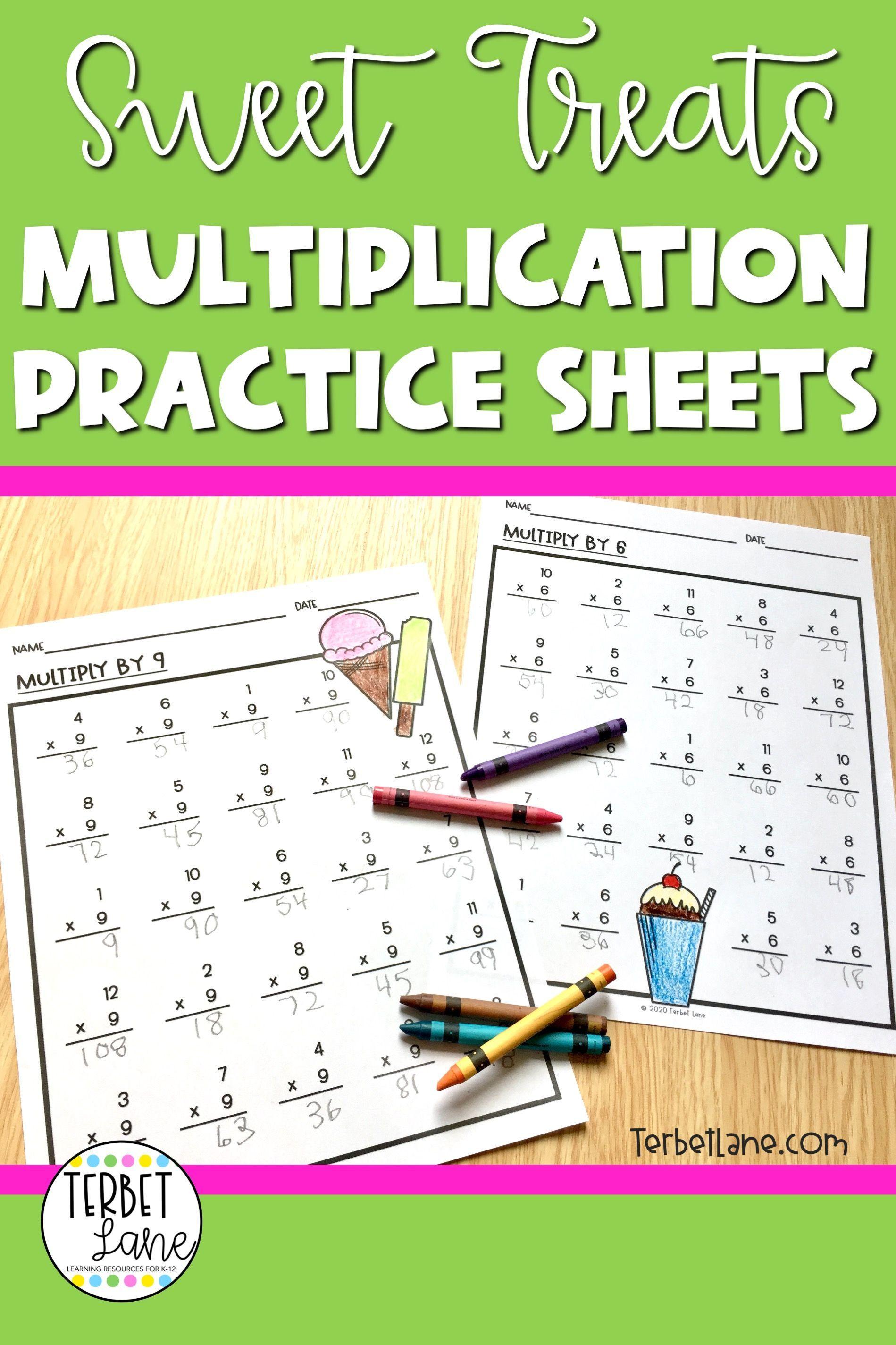 Sweet Treats Multiplication Worksheets Distance Learning Kindergarten Math Activities Multiplication Worksheets Fun Writing Prompts [ 2849 x 1899 Pixel ]