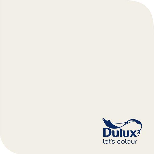 Dulux Matt Emulsion Paint Timeless Ocado
