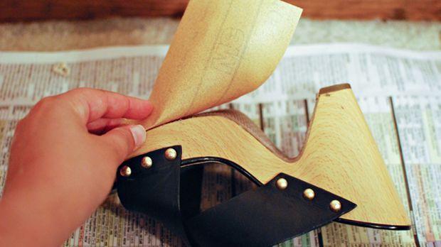 King Style Shoe Repair