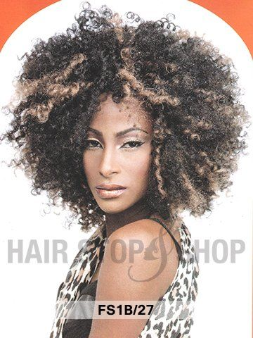 Janet Collection Synthetic Natural Me Deep Part Lace Wig Amani