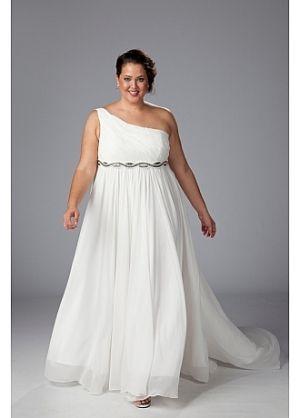 8eeb3c22c4ce Plus Size Wedding Dress Svadobné Šaty