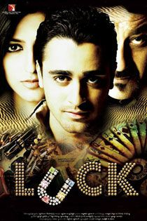 Luck 2009 Hindi Movie Online In Hd Einthusan Mithun Chakraborty Sanjay Dutt Imran Khan Shruti Hassan Danny Denzongpa Ravi Kishan Chitrashi Rawat