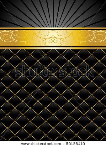 Pin By Erika Pasztorne Horuczi On Papir Gold Background Black Gold Gold