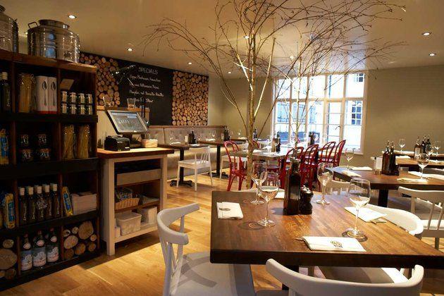 Zizzi london united kingdom restaurants istanbul