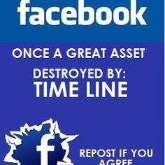 timeline should be optional!