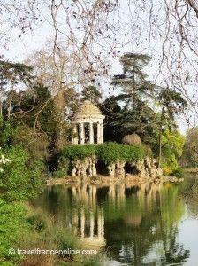 Bois De Vincennes Public Park In Paris Paris Places To Go