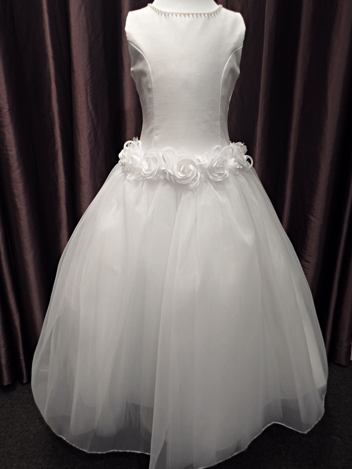 #ChristieHelene #Communion #Communiondress