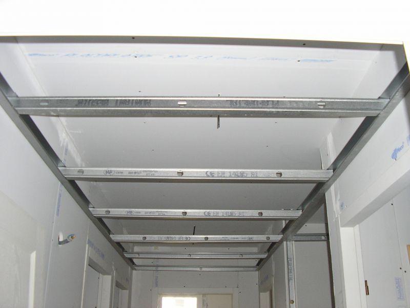 Plafond Autoportant Plafond Autoportant Plafond Pose Placo Plafond