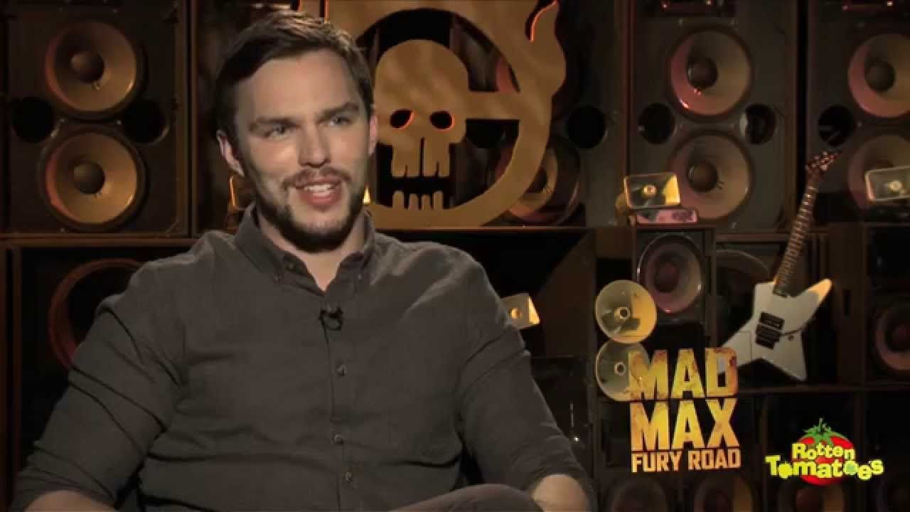 Mad Max: Fury Road Will Have a Great Blooper Reel