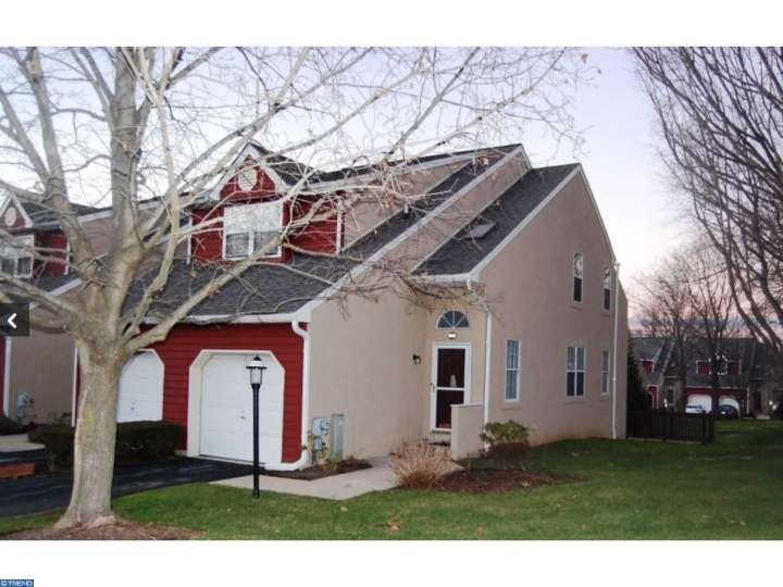 508 Worington Dr West Chester Pa 19382 2 Bed 2 Bath 214 900 Two Bedroom Woringto Montgomery Homes House Styles Home