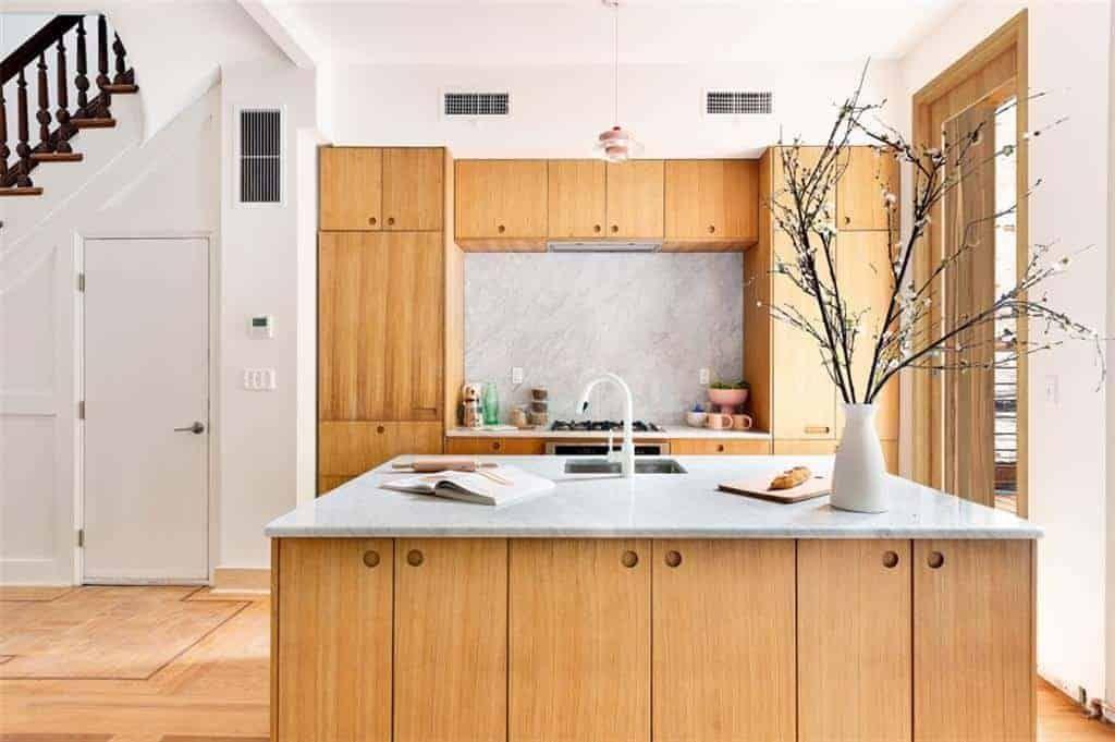 75 Scandinavian Kitchen Ideas Photos Scandinavian Kitchen Scandinavian Kitchen Design Scandinavian Style Home