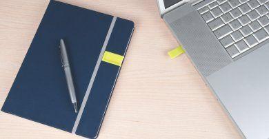USB Notizbuch von Arwey #notebook #diary #stationery #notizbuch #tagebuch #papier #notizbuchblog