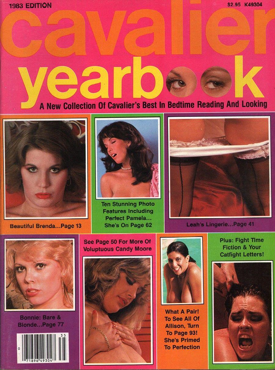 Cavalier yearbook 1983 cavalier magazine cavalier