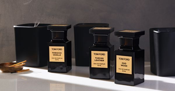tom ford signature blends tobacco vanille tuscan leather. Black Bedroom Furniture Sets. Home Design Ideas