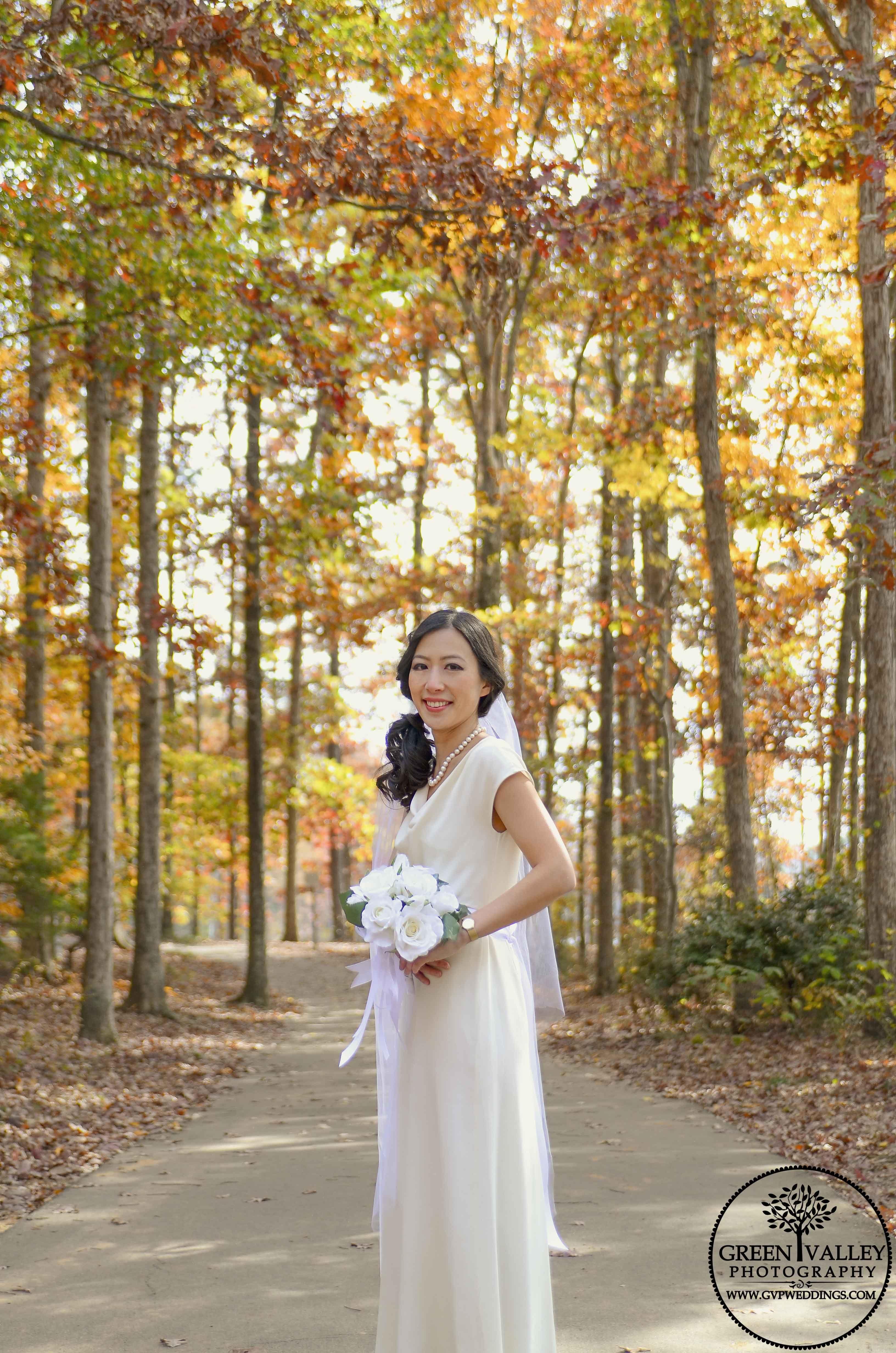 Lake norman wedding lake norman bridal portrait