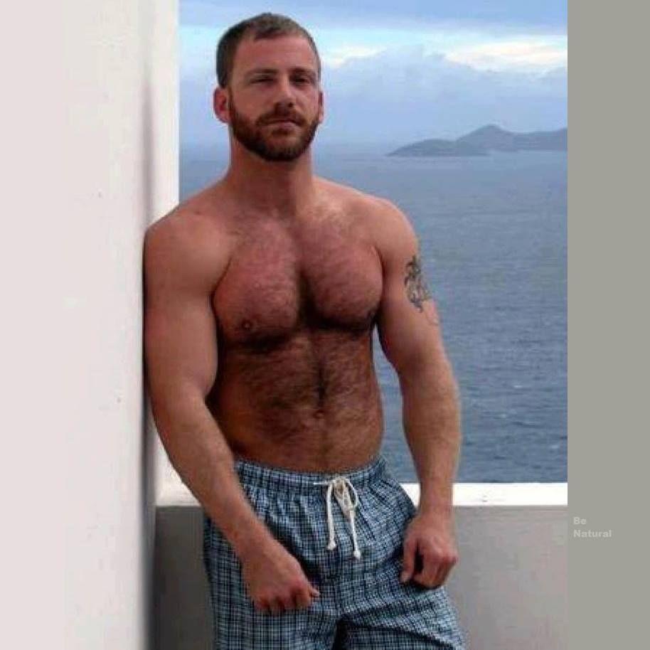 Pin de German man en Men with Beard/ Hombres con barba