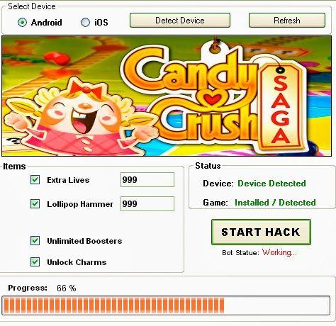 Fb gaming tool candy crush saga daily giveaways