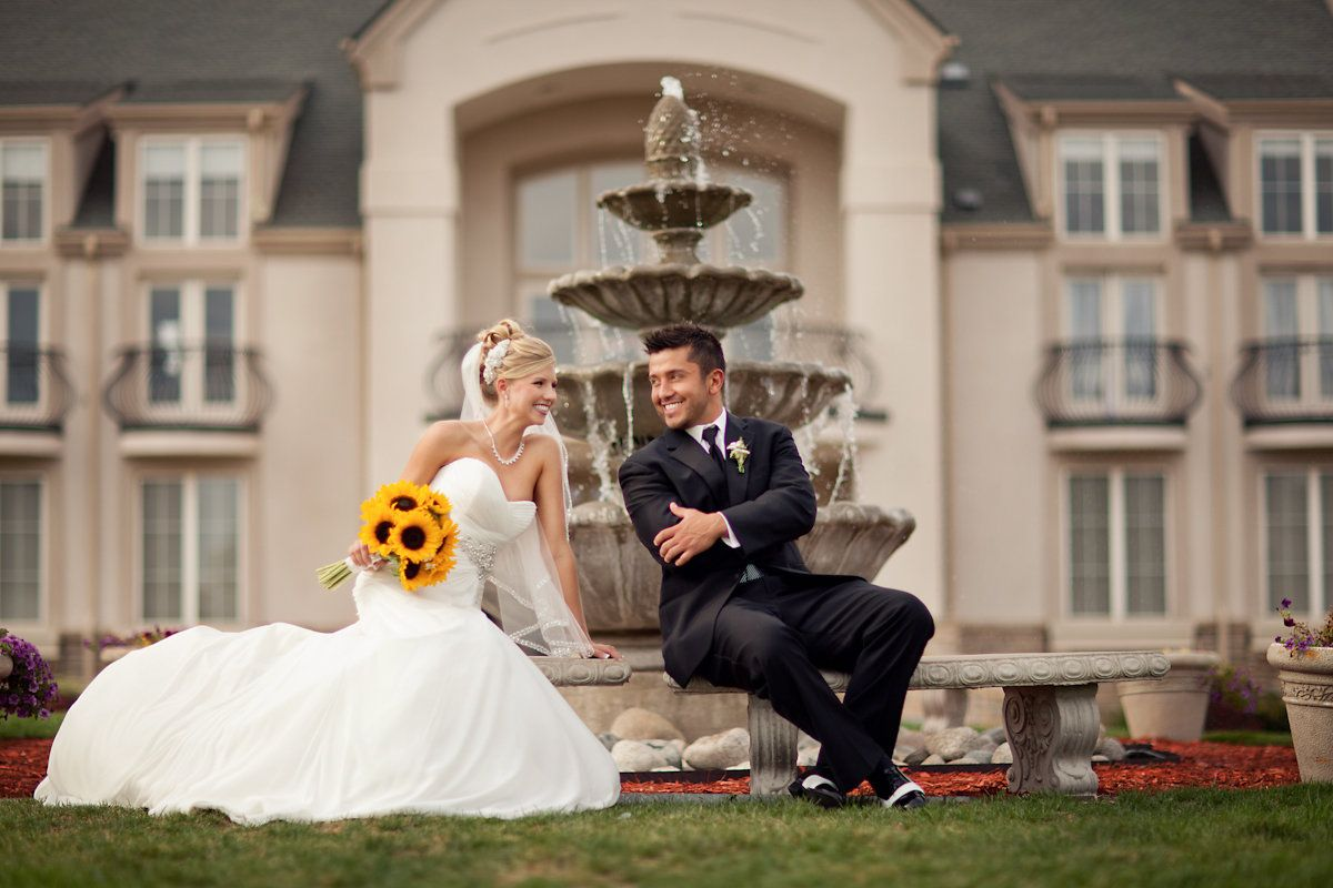 Colorado Wedding Venue The Chateaux At Fox Meadows Broomfield CO