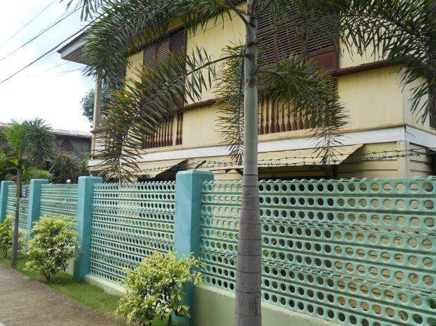 Marston Matting Wwii Leftovers On Palawan Philippine Style Outdoor Palawan