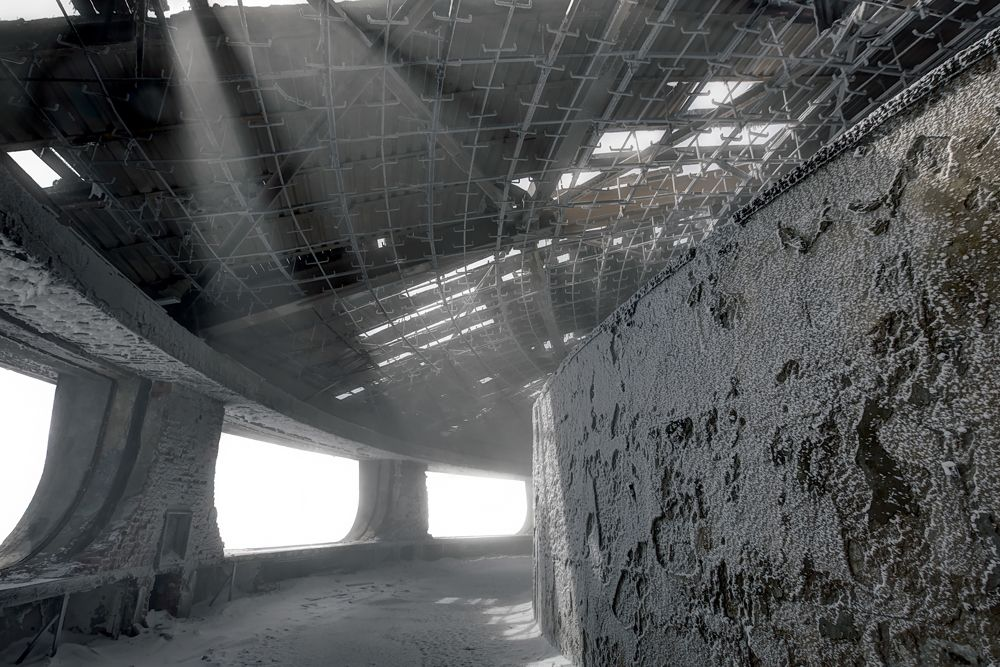 These Haunting Abandoned Buildings Are All That Remain Of The - 24 mysterious haunting abandoned buildings soviet union