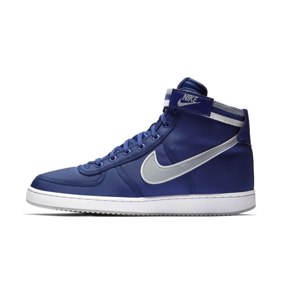 online retailer bc86d e441a Nike Vandal High Supreme Men's Shoe Size 10.5 (Deep Royal ...