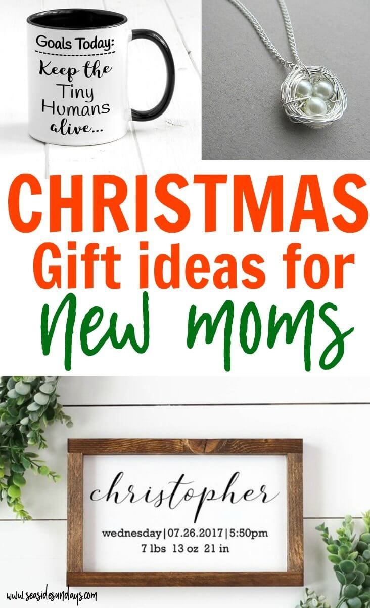 Christmas Gifts For New Parents.8 Unique Gifts For New Moms Stuff To Buy Diy Gifts For