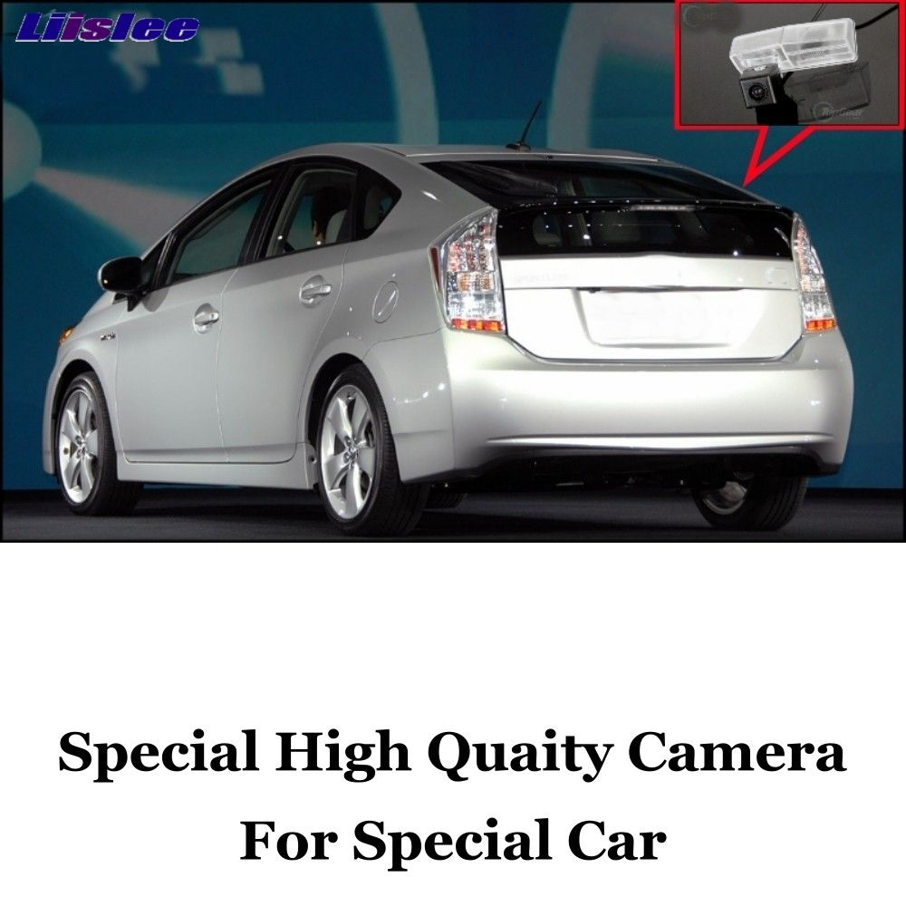 Car Camera For Toyota Prius 2009 2014 High Quality Rear View Back