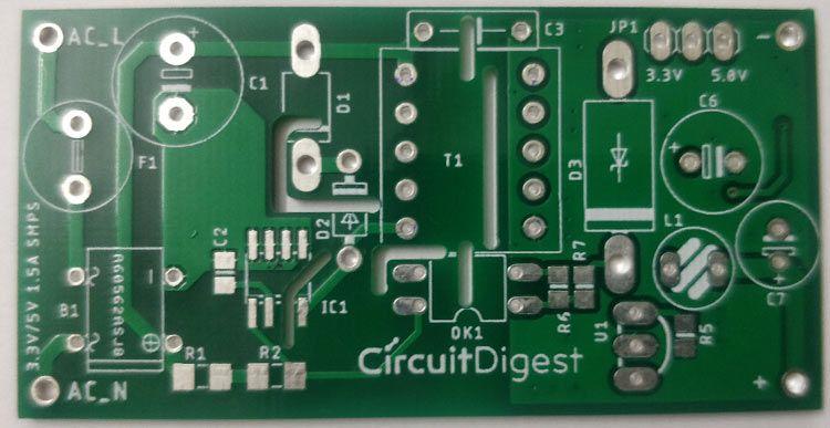 Pin On Pcb Designs