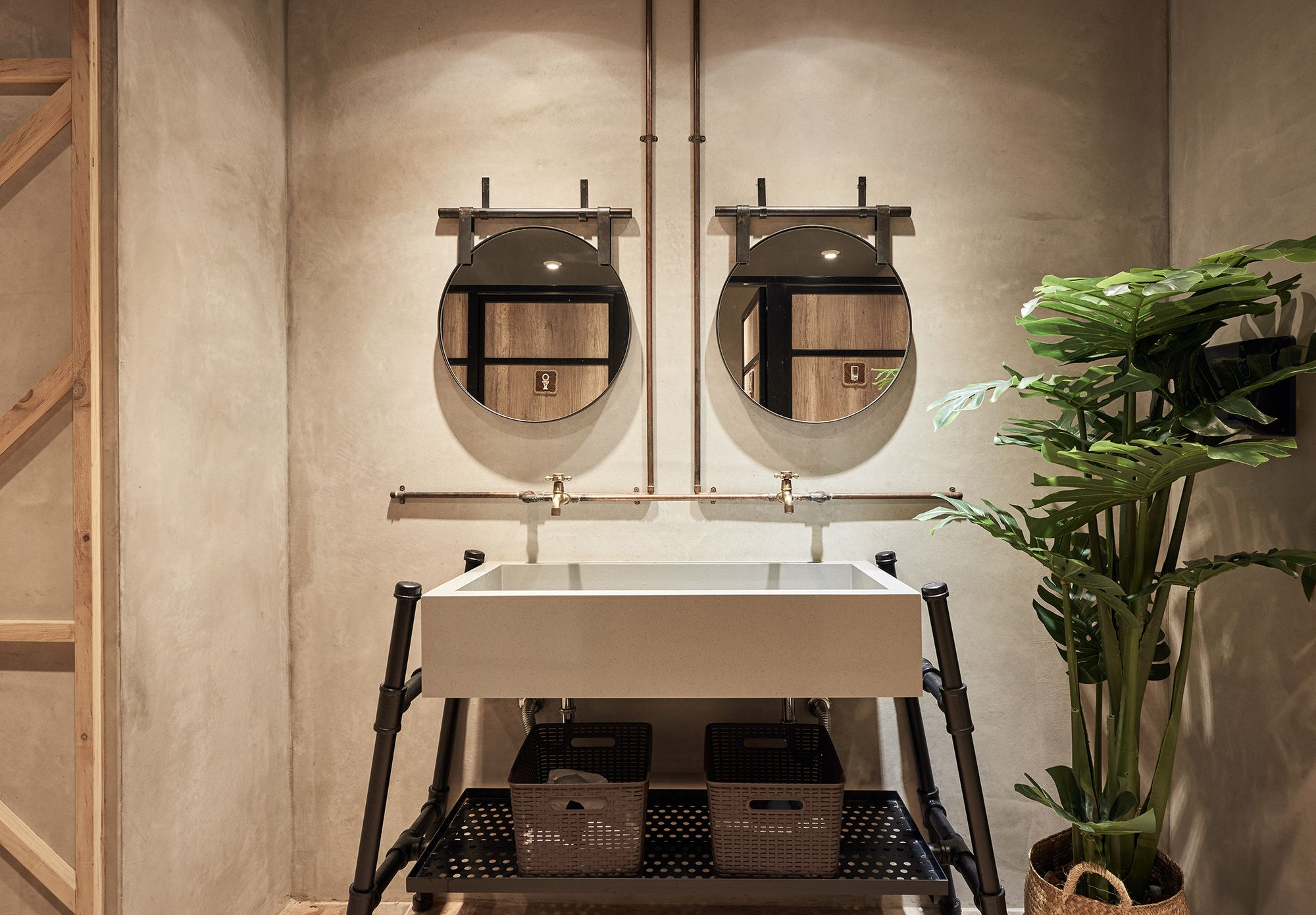 Badezimmerspiegel Bauhaus ~ Gallery of bite to eat hao design 38