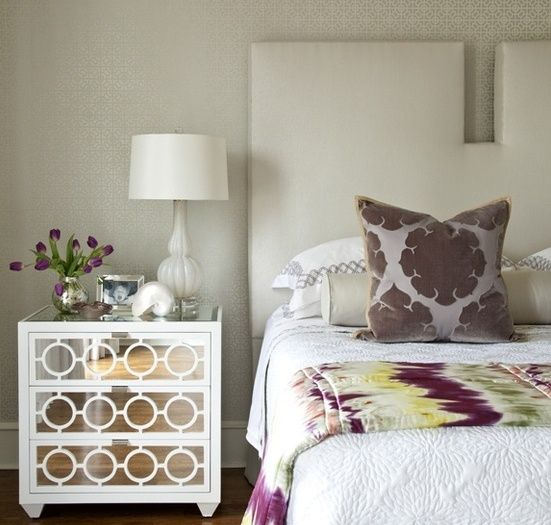 Buy a bigger bed Small-scale furniture only makes a small ...