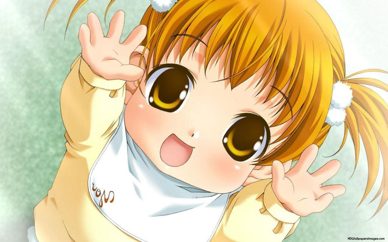 anime toddlers Anime Baby 540x337 Anime Baby Anime