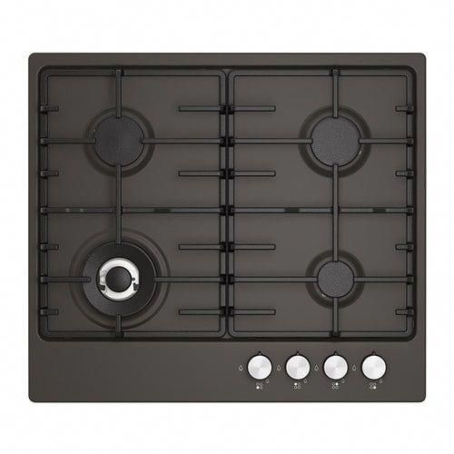 pin by lance card on gaming gas cooker ikea kitchen gallery on kitchen interior top view id=42635
