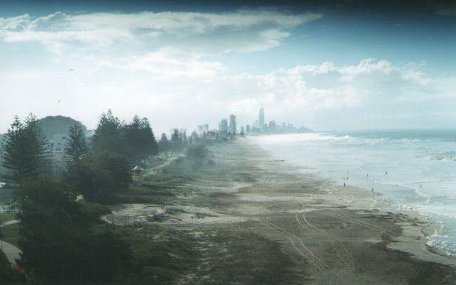 Queensland's Gold Coast - From 12 Coastal Photo Clichés from around Australia!