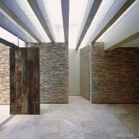 Cove 6 House by Stefan Antoni Olmesdahl Truen Architects SAOTA