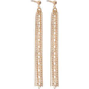 Ginette_ny Unchained long earrings | Earing | Pinterest ...