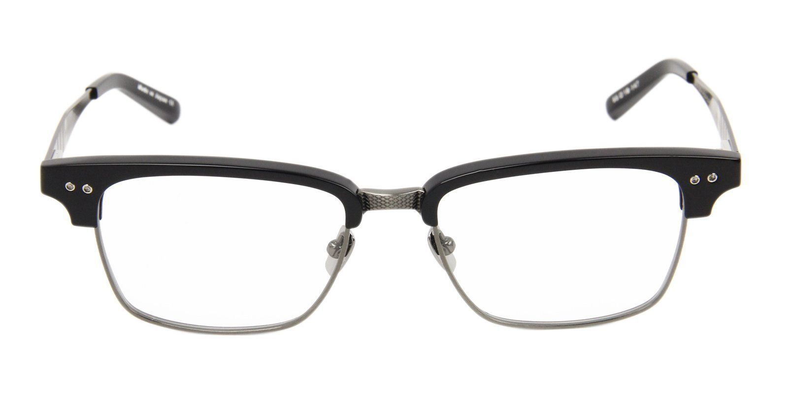 3a847f8b7992 Dita - Statesman Three Black eyeglasses