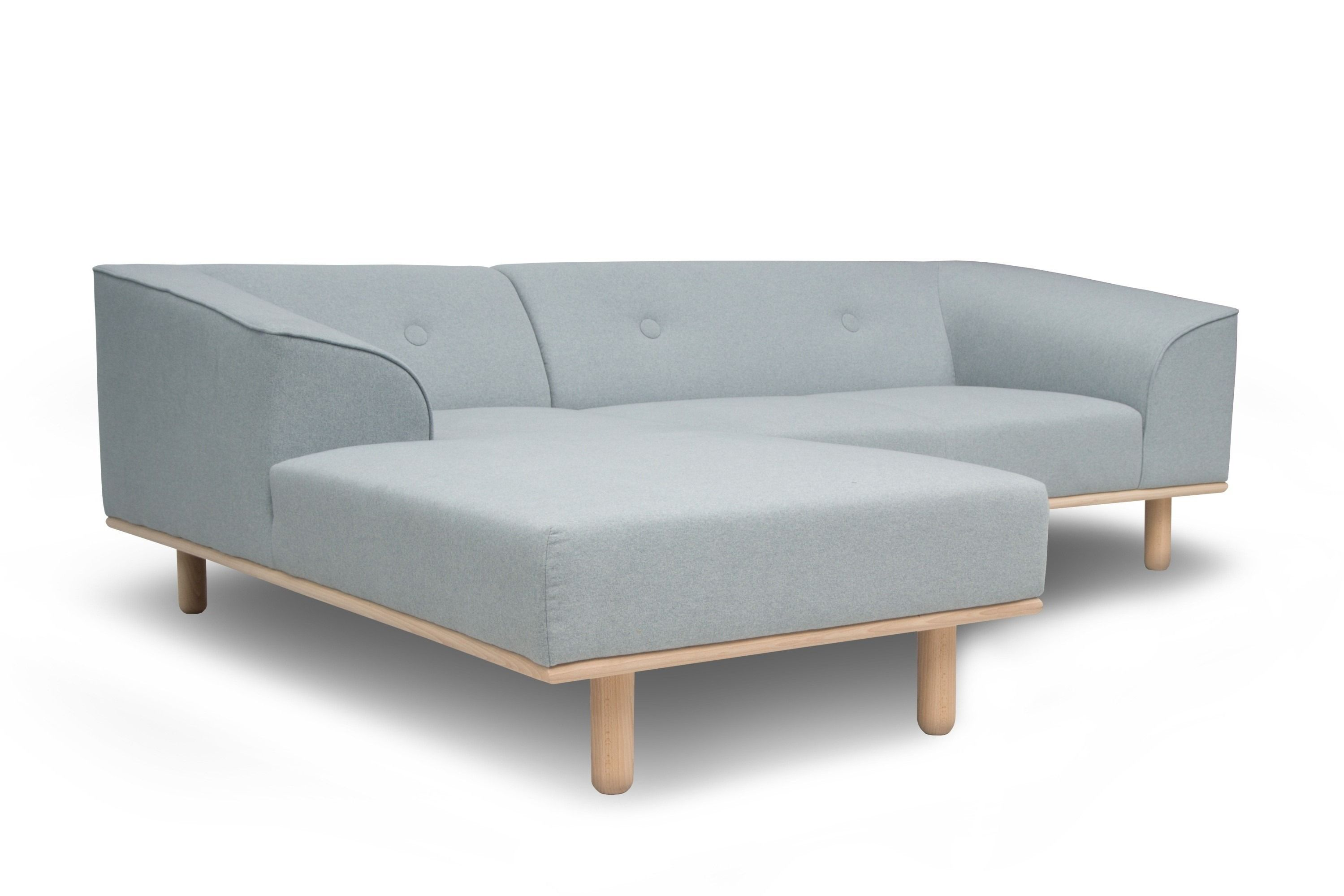 Billige Couch Rønne Chaiselong Sofa Lejlighed In 2019 Pinterest Sofa Sofa