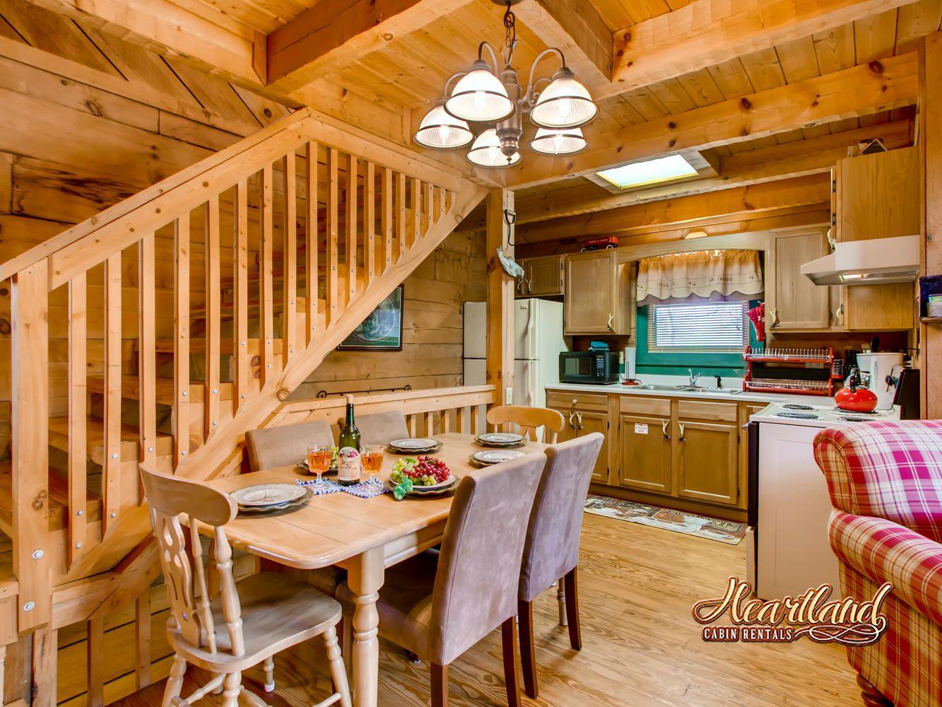 Nana S Nook 1 Bedroom Cabin In Gatlinburg Tn Cabins In Gatlinburg Tn Gatlinburg Cabins Cabin