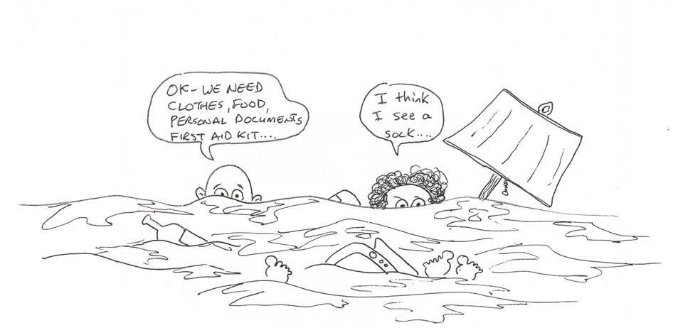 Homeownersinsurancefortlauderdale Flood Insurance Cartoons Flood
