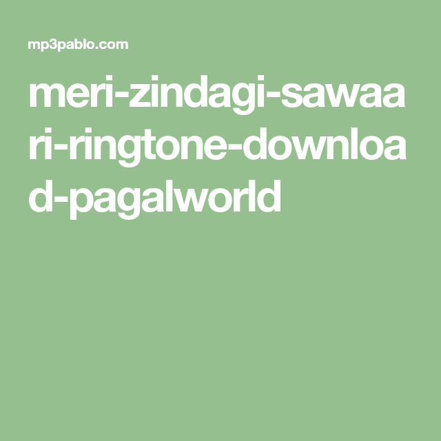 new ringtone free download 2019 pagalworld mp3