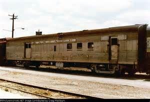 Santa Fe Passenger Cars - Bing images