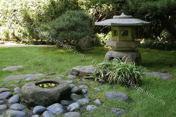 Elegant Pictures And Ideas For Designing And Creating A Zen Garden And Landscape  Design.