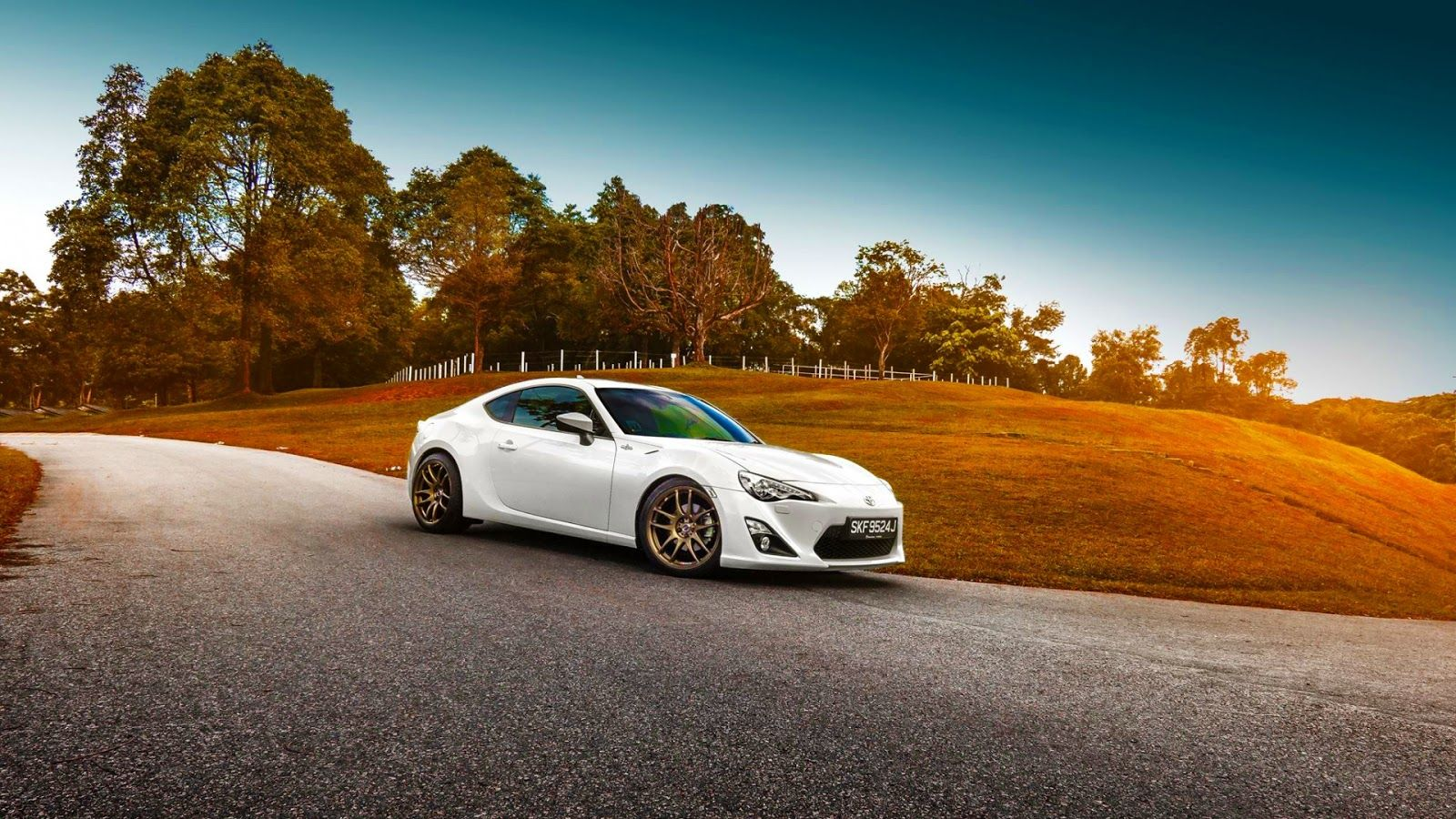 20 Toyota GT86 Wallpapers Toyota gt86, Toyota, Car hd